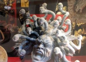 Italy-Photo-Medusa-Venice-Unframed-(5.5X7.5)-$35